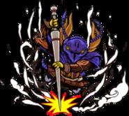 PAD Dragoon2