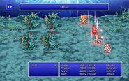 BRD using Minuet from FFIII Pixel Remaster