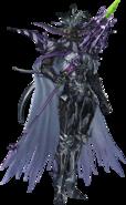 DFFNT Emperor Costume 03-C
