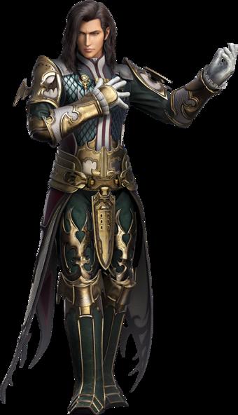 Vayne Carudas Solidor Dissidia Dissidia Nt Final Fantasy Wiki Fandom