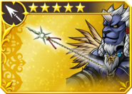 DFFOO Calamity Spear (X)