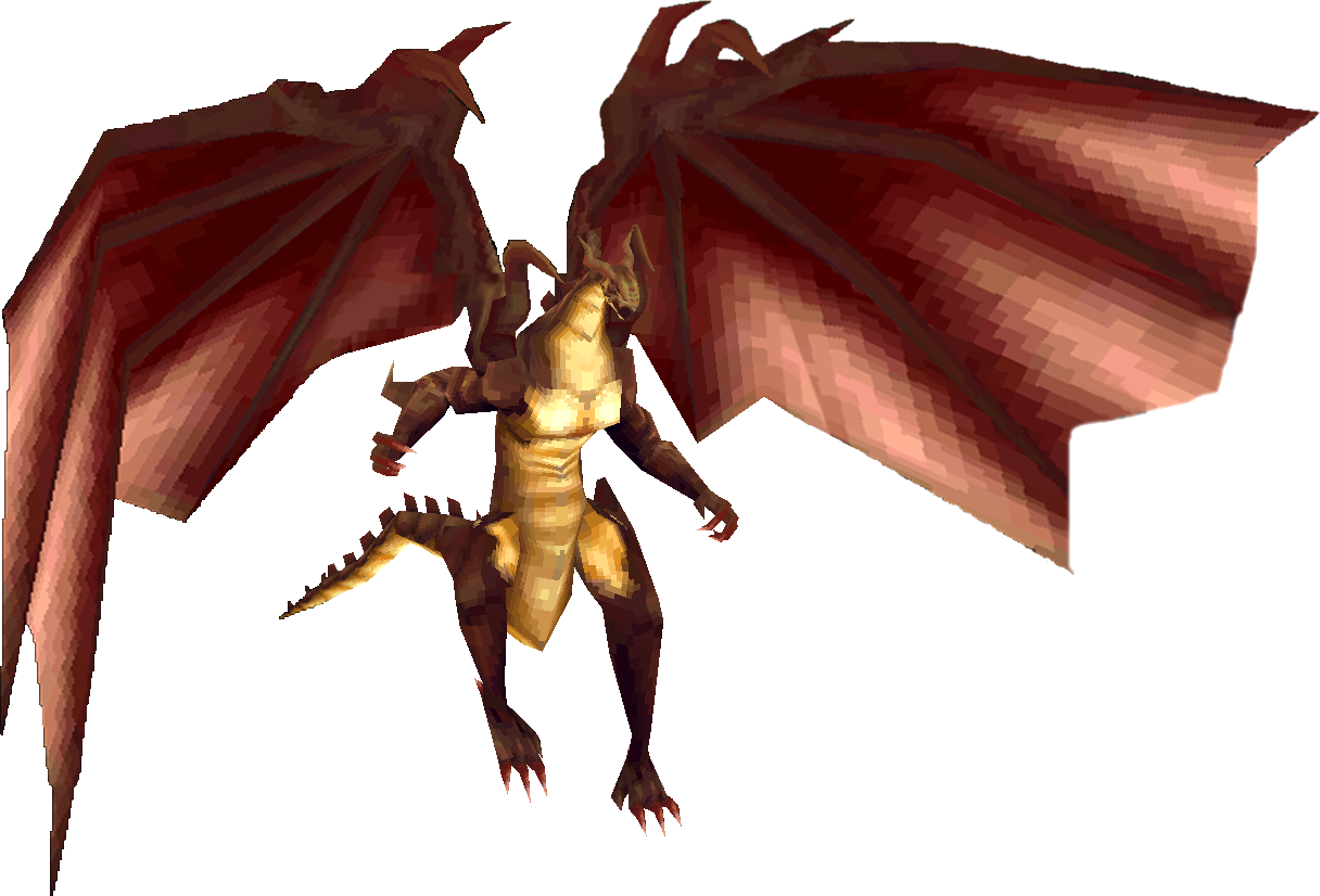 Dark Bahamut (enemy)