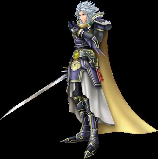 Dissidia 012 Final Fantasy downloadable content