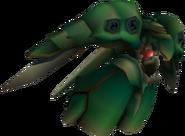 Emerald weapon ffvii