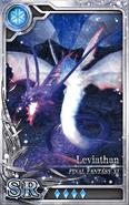 FF11 Leviathan SR I Artniks