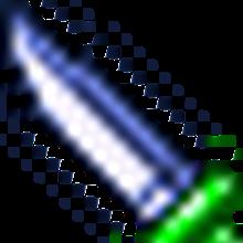 FF4PSP Weapon Mythril Knife.png