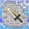 FFAB Dark Knife SSR