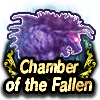 FFBE Chamber of the Fallen button