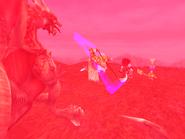 FFIX LV5 Death