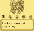 FFLIII Rocket