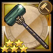 FFRK Gaia Hammer FFIV