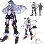 FFT0 Shiva Concept Art.png