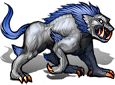 Coeurl (Final Fantasy V)
