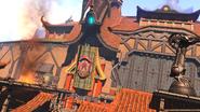 FFXIV Doma Castle 03