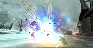 FFXIV GNB Blasting Zone