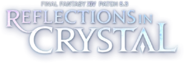 FFXIV Reflections in Crystal