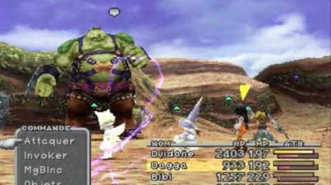 Final Fantasy 9 - Soluce - 311