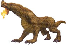 Lesser Drake (Final Fantasy X-2)