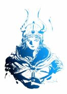 Warrior of Light 20th Anniversary