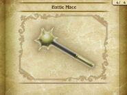 Battle MaceBS