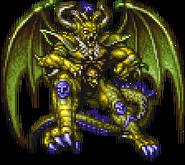 Chaos from FFI Pixel Remaster battle sprite