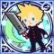 FFAB Aerial Fang - Cloud Legend SSR+