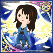 FFAB Angel Wing Legend UR+