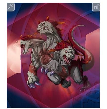 Cerberus (creature)