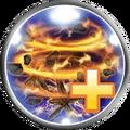 FFRK Earthquake Type-0 Icon