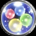 FFRK Elemental Gift Icon