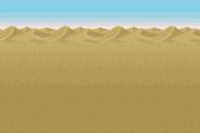 FFV Desert SNES BG