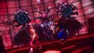 FFXIII-2 Adam Battle