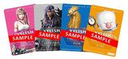 FFXIII-2 xylish cards 1