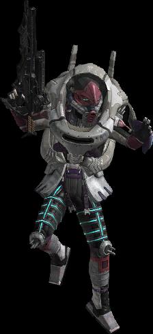 PSICOM Dragoon