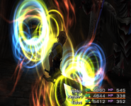 FFX Confuse