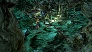 FFX Gagazet Cave