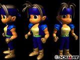 Final Fantasy VI: The Interactive CG Game