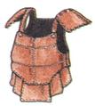 Leather Armor FFIII Art