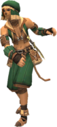 Mithra THF (FFXI)