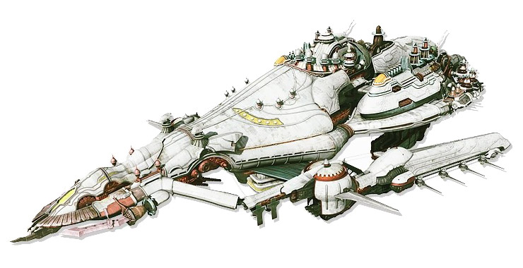 Dreadnought Leviathan