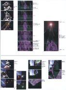 Aerith Death Scene FFVII Concept