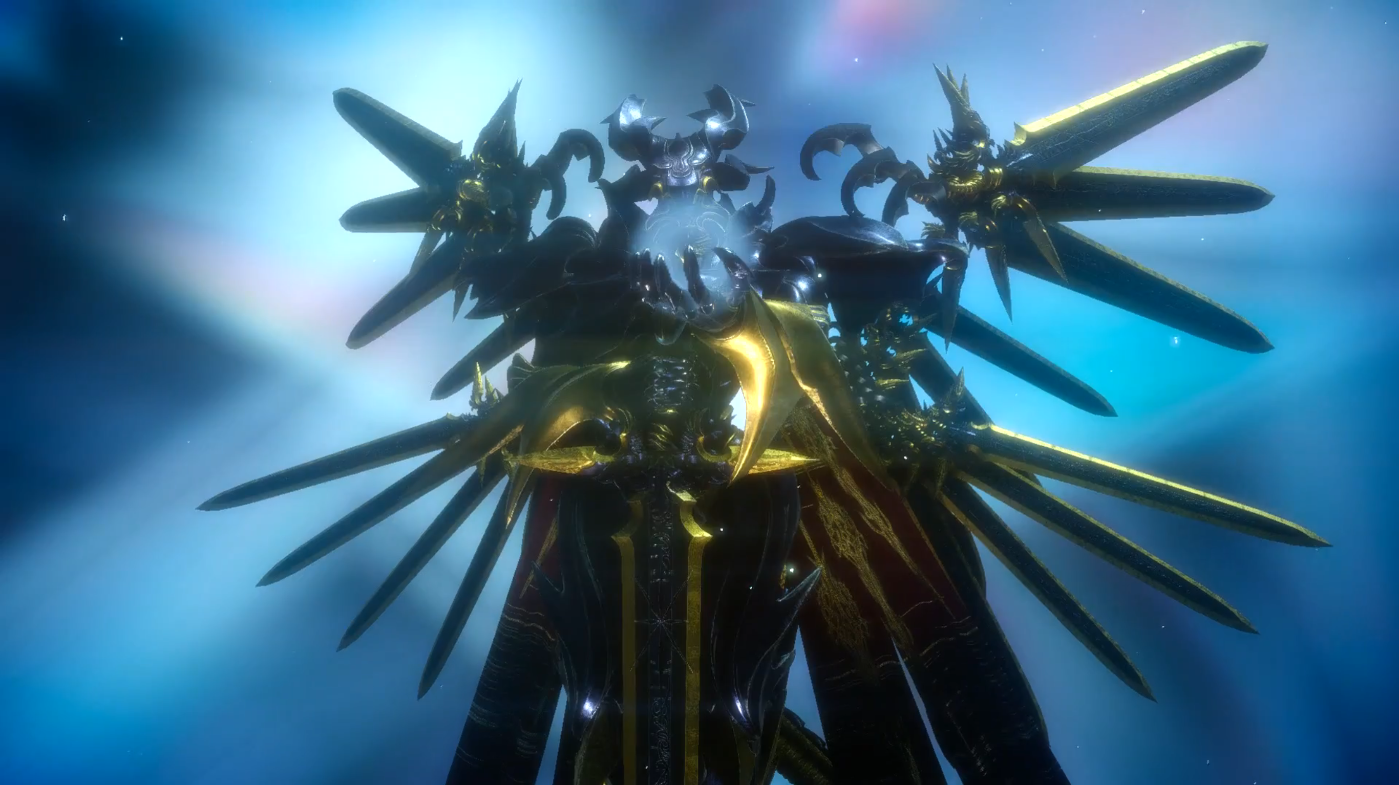 Bahamut (Final Fantasy XV)