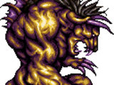 Behemoth King (Final Fantasy VI)