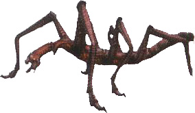 Creeper (Final Fantasy X-2)