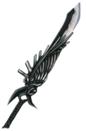 DFFNT Vaan Weapon 05