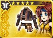 DFFOO Assassin's Vest (XI)