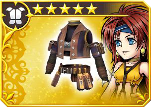 Assassin's Vest
