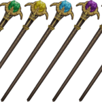 Dissidia-Elemental Staves.png