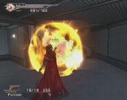 DoC Fire