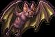 FF4PSP Cave Bat